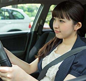 广州学车流程